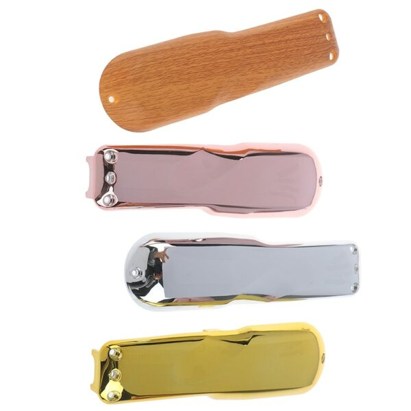 HOT Sale!!! Barber Electric Hair Trimmer Cutter Front Cover Lid Case Hair Clipper Cover
