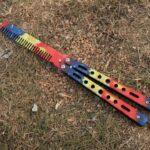 3D Colorful